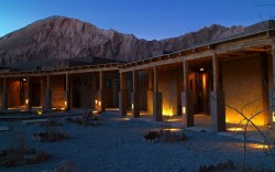 Luxury and Adventure in the Desert with Alto Atacama Hotel