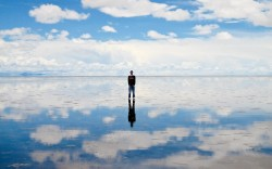 Travel to the Uyuni Salt Flat