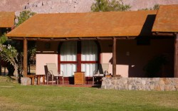 Codpa Valley Lodge: Highlights del Altiplano